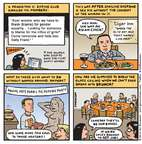 Cartoonist Jen Sorensen  Jen Sorensen's Editorial Cartoons 2014-12-08 come