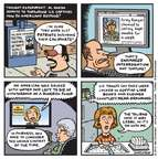 Cartoonist Jen Sorensen  Jen Sorensen's Editorial Cartoons 2014-12-15 war