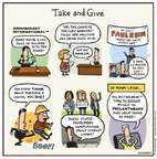 Cartoonist Jen Sorensen  Jen Sorensen's Editorial Cartoons 2014-12-29 guy