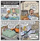 Cartoonist Jen Sorensen  Jen Sorensen's Editorial Cartoons 2015-02-16 right place