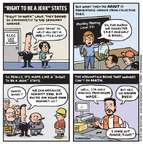 Cartoonist Jen Sorensen  Jen Sorensen's Editorial Cartoons 2015-03-02 come