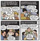 Cartoonist Jen Sorensen  Jen Sorensen's Editorial Cartoons 2015-03-09 end