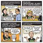 Cartoonist Jen Sorensen  Jen Sorensen's Editorial Cartoons 2015-03-23 end
