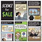 Jen Sorensen  Jen Sorensen's Editorial Cartoons 2015-05-11 conflict of interest