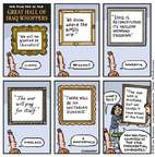 Cartoonist Jen Sorensen  Jen Sorensen's Editorial Cartoons 2015-05-18 war