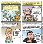 Cartoonist Jen Sorensen  Jen Sorensen's Editorial Cartoons 2015-05-25 war