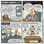 Cartoonist Jen Sorensen  Jen Sorensen's Editorial Cartoons 2015-06-22 exotic