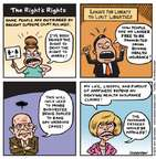 Cartoonist Jen Sorensen  Jen Sorensen's Editorial Cartoons 2015-06-29 longer