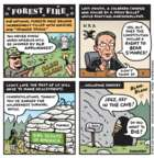Cartoonist Jen Sorensen  Jen Sorensen's Editorial Cartoons 2015-08-24 Girl Scout