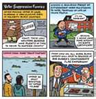 Cartoonist Jen Sorensen  Jen Sorensen's Editorial Cartoons 2015-10-19 come