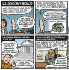 Cartoonist Jen Sorensen  Jen Sorensen's Editorial Cartoons 2015-10-26 atmosphere