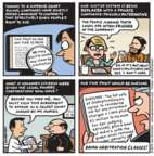 Cartoonist Jen Sorensen  Jen Sorensen's Editorial Cartoons 2015-11-09 end