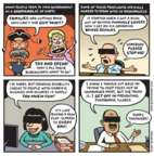 Cartoonist Jen Sorensen  Jen Sorensen's Editorial Cartoons 2015-12-21 but