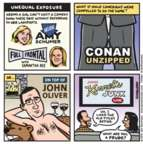 Cartoonist Jen Sorensen  Jen Sorensen's Editorial Cartoons 2016-01-11 sexuality