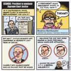 Cartoonist Jen Sorensen  Jen Sorensen's Editorial Cartoons 2016-02-15 Barack Obama