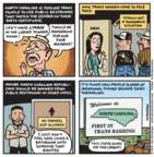Cartoonist Jen Sorensen  Jen Sorensen's Editorial Cartoons 2016-03-28 people
