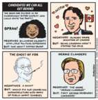 Cartoonist Jen Sorensen  Jen Sorensen's Editorial Cartoons 2016-04-04 president
