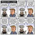 Cartoonist Jen Sorensen  Jen Sorensen's Editorial Cartoons 2016-06-06 speech