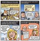 Cartoonist Jen Sorensen  Jen Sorensen's Editorial Cartoons 2016-08-15 but