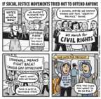Cartoonist Jen Sorensen  Jen Sorensen's Editorial Cartoons 2016-12-05 editorial