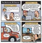 Cartoonist Jen Sorensen  Jen Sorensen's Editorial Cartoons 2017-02-06 politics