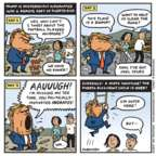 Cartoonist Jen Sorensen  Jen Sorensen's Editorial Cartoons 2017-10-02 politics