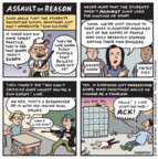 Cartoonist Jen Sorensen  Jen Sorensen's Editorial Cartoons 2018-03-19 longer