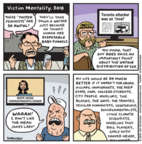 Cartoonist Jen Sorensen  Jen Sorensen's Editorial Cartoons 2018-05-08 house