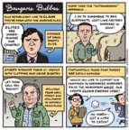Cartoonist Jen Sorensen  Jen Sorensen's Editorial Cartoons 2018-05-14 GOP