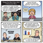 Cartoonist Jen Sorensen  Jen Sorensen's Editorial Cartoons 2018-11-26 GOP
