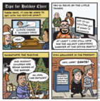 Cartoonist Jen Sorensen  Jen Sorensen's Editorial Cartoons 2018-12-10 GOP