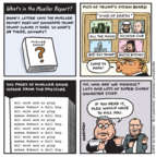 Cartoonist Jen Sorensen  Jen Sorensen's Editorial Cartoons 2019-04-03 probe