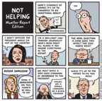 Cartoonist Jen Sorensen  Jen Sorensen's Editorial Cartoons 2019-04-22 Congress