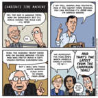 Cartoonist Jen Sorensen  Jen Sorensen's Editorial Cartoons 2019-05-06 GOP