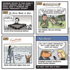 Cartoonist Jen Sorensen  Jen Sorensen's Editorial Cartoons 2019-05-27 United States