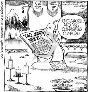 Comic Strip Dave Coverly  Speed Bump 2003-01-30 religion school