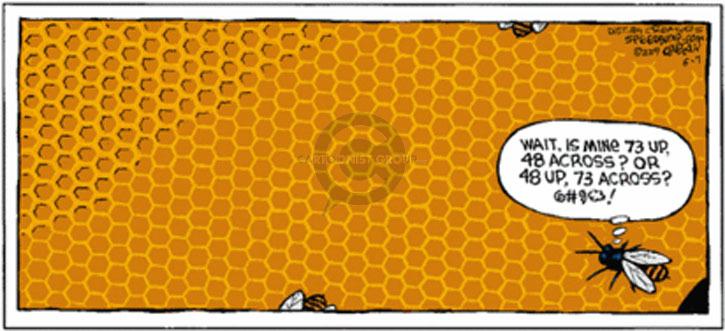Comic Strip Dave Coverly  Speed Bump 2009-06-07 mine