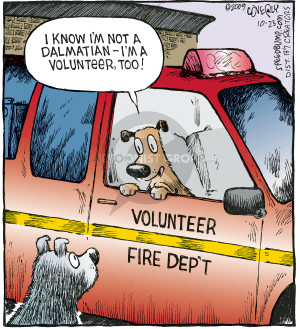 Comic Strip Dave Coverly  Speed Bump 2009-10-23 department