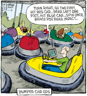 Comic Strip Dave Coverly  Speed Bump 2009-11-19 amusement park
