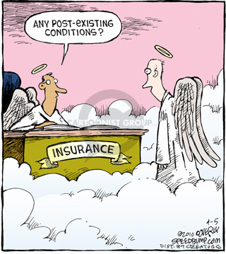 Comic Strip Dave Coverly  Speed Bump 2010-04-05 coverage