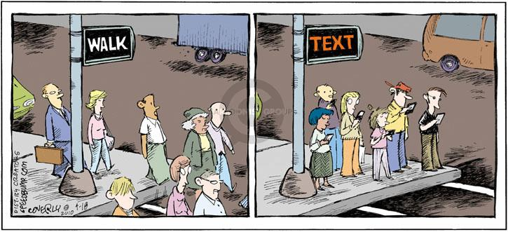 Comic Strip Dave Coverly  Speed Bump 2010-04-18 mobile device