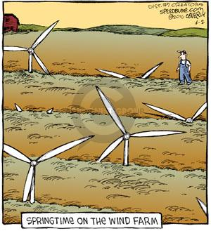 Comic Strip Dave Coverly  Speed Bump 2010-06-02 energy