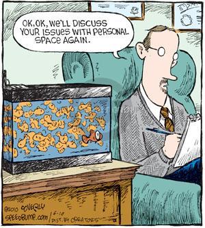 Comic Strip Dave Coverly  Speed Bump 2010-06-10 psychology