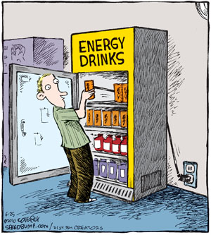 Comic Strip Dave Coverly  Speed Bump 2010-06-25 energy