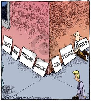Cartoonist Dave Coverly  Speed Bump 2010-07-01 unemployment