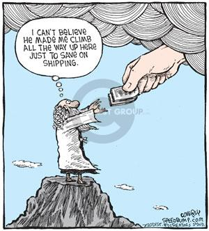 Cartoonist Dave Coverly  Speed Bump 2010-07-20 made