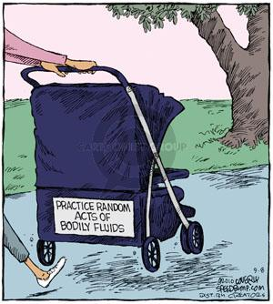 Comic Strip Dave Coverly  Speed Bump 2010-09-08 kindness
