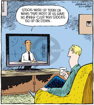 Comic Strip Dave Coverly  Speed Bump 2010-10-11 investment