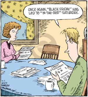 Comic Strip Dave Coverly  Speed Bump 2010-12-11 Friday