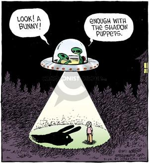 Comic Strip Dave Coverly  Speed Bump 2011-10-27 unidentified